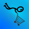 Герой с тележкой 3 (Shopping Cart Hero 3)