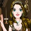 Одевалка: Королева змей (Snake Girl)