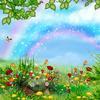 Поиск предметов: Волшебный сад (Magic Garden Hidden Objects)