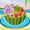 Фруктовый салат (Fruit Salad Decoration)