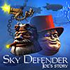 Небесный защитник: История Джо (Sky Defender: Joe's Story)