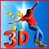 Скейтер 3D (Skate Velocity 3D)