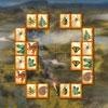 Маджонг: Ледниковый период (Chalk Period Mahjong)