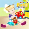 Одевалка: Детская (Adorable Baby Dress Up)