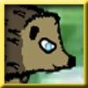 Ежик (Hasty Hedgehog)