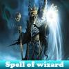 Поиск отличий: Волшебники (Spell of wizard)