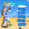 Беги, Джет!  (Jet Runner)