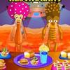 Ресторан для пришельцев (Alien Restaurant)