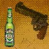 Стрельба по бутылкам (Shoot-E-Beer)