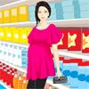 Одевалка: Мода для мам (Maternity Fashion Dress Up)