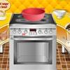 Кулинария: Торт-черепашка (Pie Turtle Cooking)