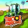 Паркинг Трактора (Tractor Parking)