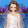 Одевалка: Современная невеста (Modern Bride Dress Up)