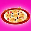 печенье с орехами (Cookieses)