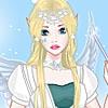 Одевалка: Прекрасная фея (Beautiful fairy creator)