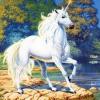 Белый единорог (The White unicorn)