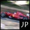 Пазл: Формула 1 - Феррари (Ferrari F1 Jigsaw)