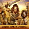 Пять отличий: Империя варваров (Empire of the barbarians)