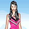 Одевалка: Чирлидер (Cheerleader Dress Up)