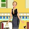 Одевалка: Кира в городе (Kiara in the city dress up)