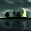 Поиск чисел: Летняя ночь (Summer night)