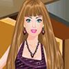 Одевалка: Барби идет в магазин (Barbie Goes Shopping)