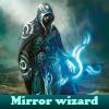 Пять отличий: Зеркало волшебника (Mirror wizard)