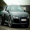 Пятнашки: Ауди R8 (Audi R8 Slider)
