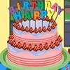 Кулинария: Праздничный торт (Charming Birthday Cake)