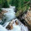 Поиск чисел: Горная река (Mountain River)