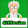 Диффузия (Diffusion)