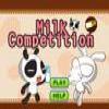 Кликкер: Молочное соревнование (Milk Competition)