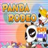 Кликкер: Родео (Panda Rodeo)