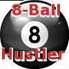 Бильярд: 8 шаров (8-ball Hustler)
