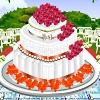 Американский свадебный торт (American Wedding Cake Design)