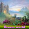 Пять отличий: Сказочный мир (Dream world 5 Differences)