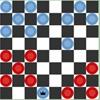 Шашки 30000 (Checkers 3000)