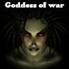 Пять отличий: Богиня войны (Goddess of war)
