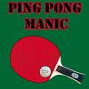 Чеканка: Пинг-Понг  (Ping Pong Manic)
