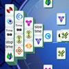 Маджонг: Темные времена (Dark Time Mahjong)