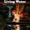Поиск различий: Живая вода (Living Water  5 Differences)