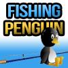 Пингвин на рыбалке (Fishing Penguin)