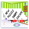 Поиск предметов: пазлы (New Puzzle Room Escape)