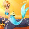 Одевалка: Русалочка (Little Mermaid Dress Up)