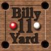 Бильярд с Билли (Billy Yard-11)