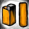 Отражающие блоки (Block Reflect)