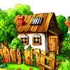 Поиск букв: В Деревне (The Tarantula Village Farm)