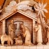 Пазл: Рождественская сценка (Jigsaw: Nativity Scene 2)