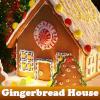 Пять отличий: Пряничный домик (Gingerbread House)