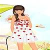 Одевалка: Свидание Жаннет (Jenna date dress up)